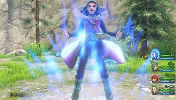 勇者斗恶龙11连携技能效果及区域