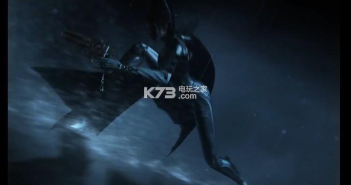 《獵天使魔女3》公布 任天堂switch獨占