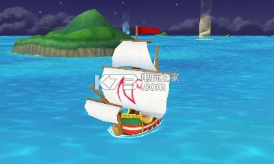 3ds《哆啦a梦大雄的宝岛》游戏发售日确定
