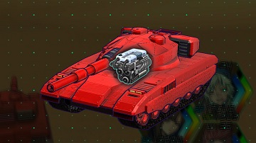 《重装机兵XENO》发售日锁定18年4月