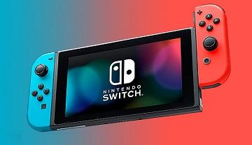 超越ps2:任天堂switch成日本销售最快主机