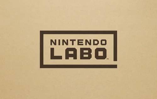 图解Nintendo Labo的各项好玩功能是怎样