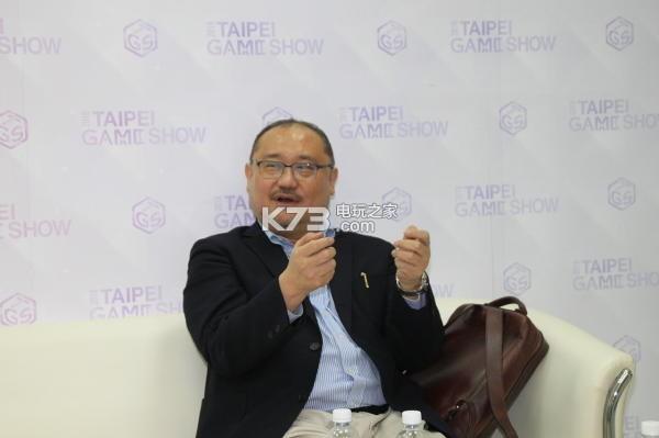 浜村弘一谈17年游戏界发展及变化