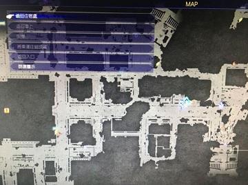 最终幻想15王都的万能钥匙具体位置图解