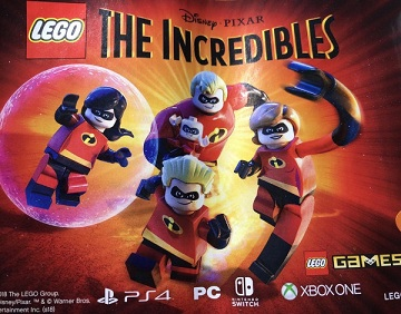 玩具总动员2bt_《乐高超人总动员》确认全平台登陆!或于年内发售 -k73电玩之家