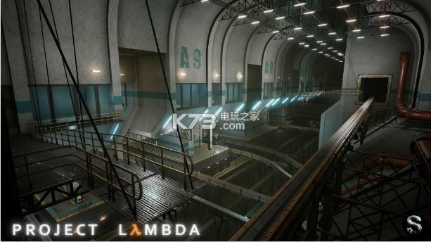 油管频道SilverTM用虚幻4重制《半条命》!画面惊艳!