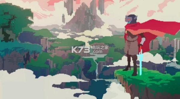 神級動作RPG《光明旅者》將于今夏登陸Switch!
