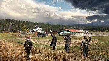 《極地戰嚎5》隱藏結局曝光!僅需十分鐘通關游戲