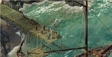 《永恆之柱2︰死火》最新預告發布!5月8日登陸Steam