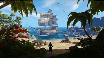 盗贼之海藏宝图任务攻略详解