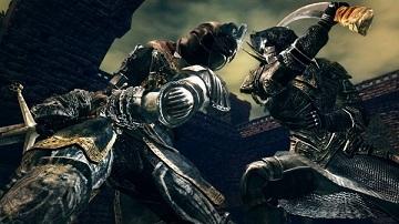 黑暗之魂重制版黑骑士钺流加点攻略