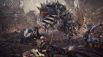 怪物猎人世界历战王麒麟打法技巧