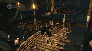 黑暗之魂重制版返回骨片怎么获得