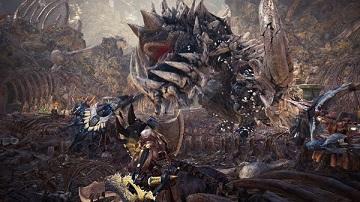 怪物猎人世界纳凉祭活动一览表