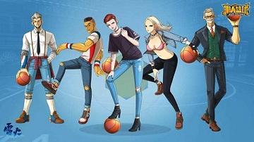 潮人篮球潜能培养攻略