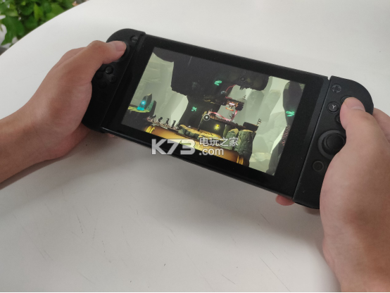 国产横版ACT《生生不息》登陆任天堂switch平台
