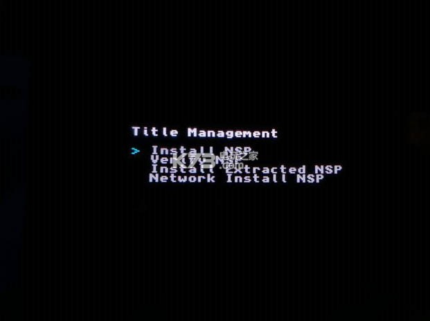 switch破解自制系统大气层安装教程[Hekate+ReiNX] -k73电玩之家