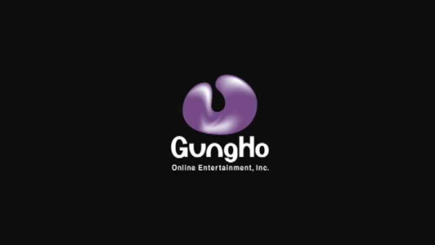 GungHo在线游戏娱乐公司