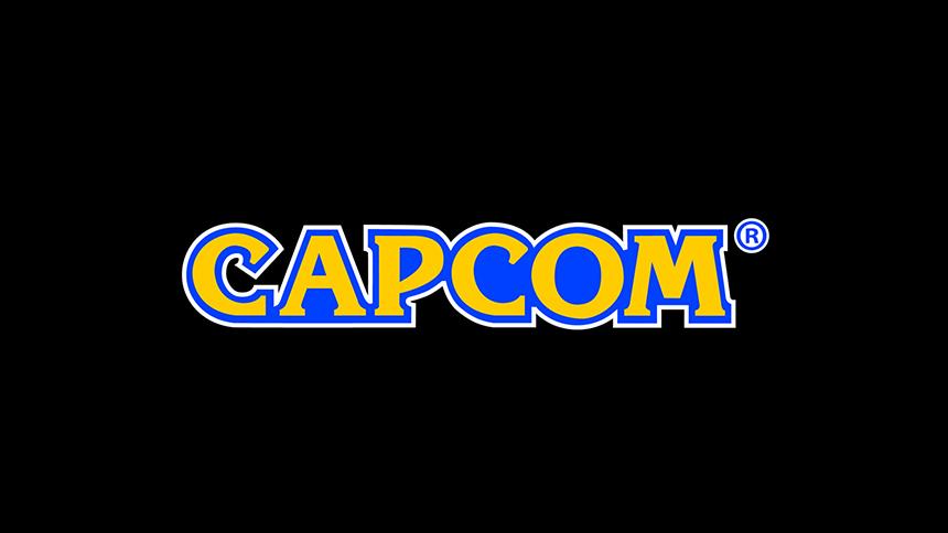 卡普空株式会社logo
