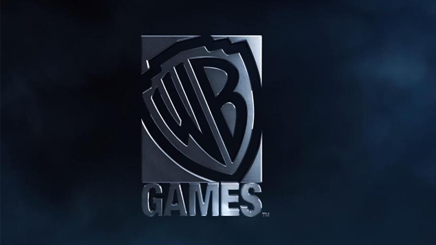 华纳兄弟互动娱乐公司logo