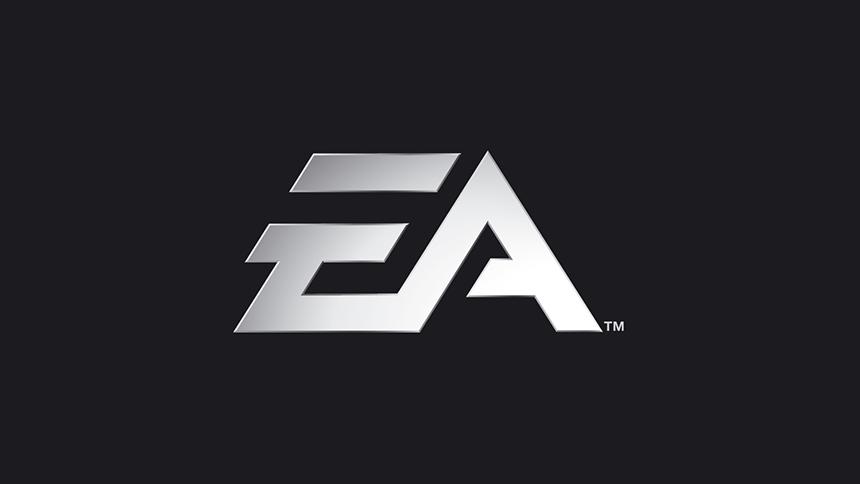 美国艺电公司logo