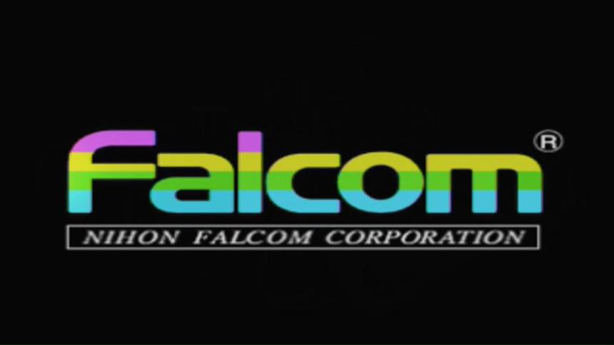 Falcom股份有限公司