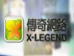传奇网络logo