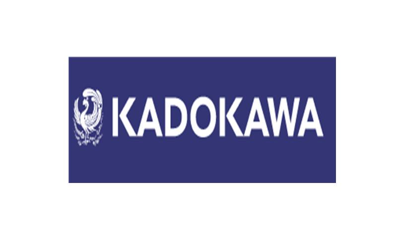 株式会社KADOKAWAlogo