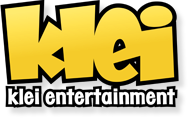 Klei Entertainmentlogo