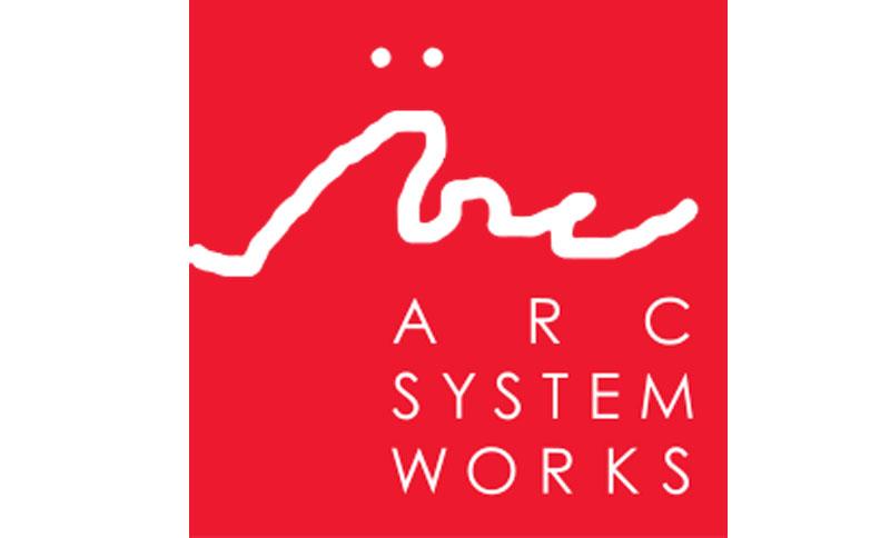 Arc System Workslogo