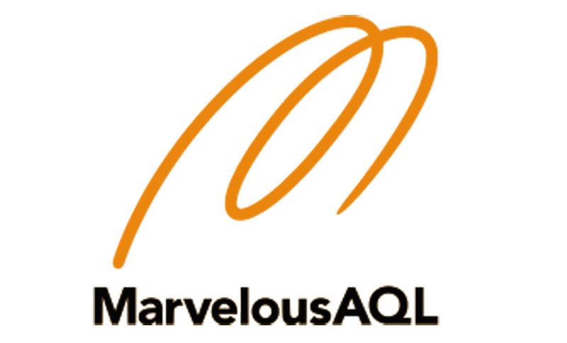 Marvelous AQLlogo