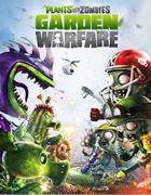 植物大战僵尸花园战争