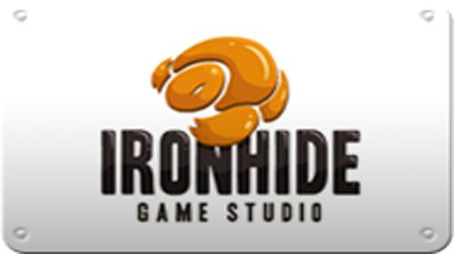 Ironhide Gamelogo