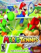 马里奥网球公开赛