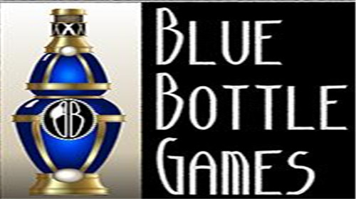 Blue Bottle Games