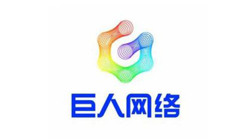 上海巨人网络科技有限公司logo