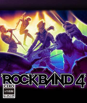 ps4 摇滚乐队4欧版下载 _k73电玩之家
