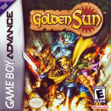 黄金太阳1