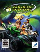 BEN10银河竞速
