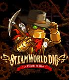 蒸汽世界挖掘