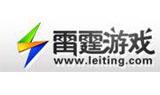 厦门雷霆互动网络有限公司logo