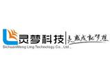 四川灵梦科技有限公司logo
