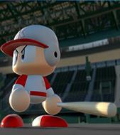 实况力量棒球2015