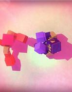 方块人拳击赛3D