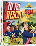 消防员山姆救援