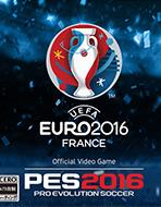 实况足球2016 欧洲杯