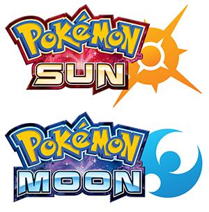 口袋妖怪太阳月亮