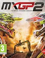 MXGP越野摩托2