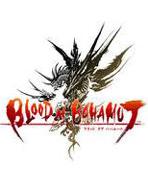 巴哈姆特之血