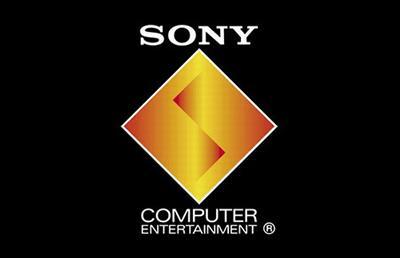 索尼电脑娱乐logo